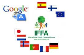 IFFA in your own language