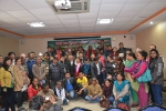 Family Forestry organisation in Nepal